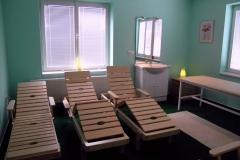 Odpočinková místnost